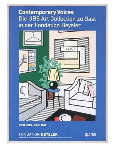 Lichtenstein-Contemporary Voices, 16.5