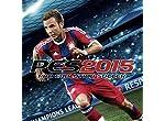 Pro evlution soccer 2015