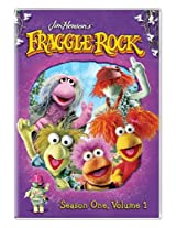 Fraggle Rock: Season 1 Vol 1
