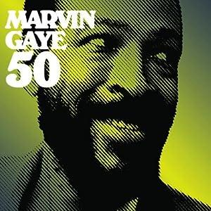 Marvin Gaye '50'