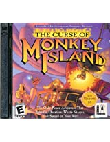 The Curse of Monkey Island - PC