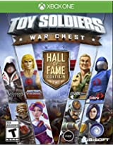 Toy Soldiers War Chest Hall of Fame (Deluxe Editio