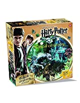 World of Harry Potter Magical Creatures 500 Piece Jigsaw Puzzle by Winning moves
