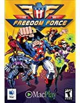 Freedom Force  - Mac