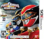 Power Rangers MegaForce - Nintendo 3DS
