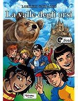 La valle degli orsi (Collana ebook Vol. 31) (Italian Edition)