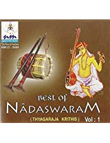 Best of Nadaswaram - Vol. 1