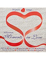 Millennium Moments In Love