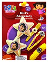 Disney Dora On 2 Yw Glitter Stars