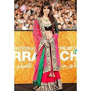 Bollywood Replica Lehnga of Priyanka Chopra 5005