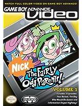 Fairly Odd Parents Video, Vol. 1