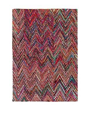 ABC Teppich Rainbow 1 mehrfarbig