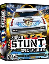 Super Stunt Spectacular (PC)