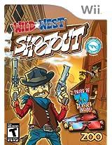 Wild West Shootout - Nintendo Wii