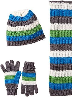 Black Canyon Set Mütze und Schal