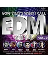 Now That's What I Call EDM 2014  - Vol. 2