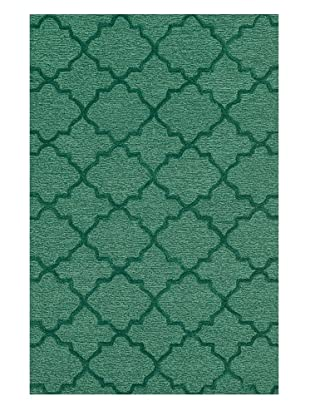 Loloi Rugs Circa Rug (Emerald)