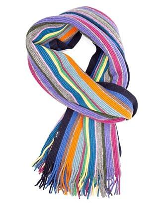 Gant Bufanda Rayas (Multicolor)
