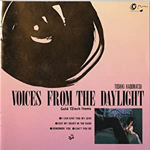 VOICES FROM THE DAYLIGHT