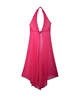 Cosabella Swim Women's Soire Cover Up (Pink Carnation)