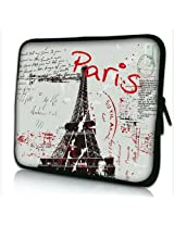 "Huado Paris 11"" iPad Sleeve"