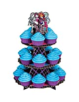 Monster High Treat Stand [1 Retail Unit(S) Pack] 1512 6677