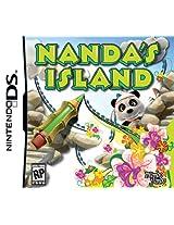 Nanda's Island - Nintendo DS