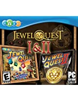 Jewel Quest 1 And 2 JC (PC)