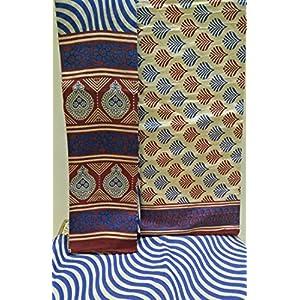 Rajasthani Hand Block Prints Soft Cotton