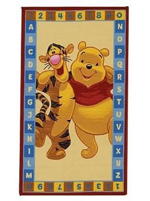 Abc tapetti es compras moda - Alfombra winnie the pooh ...