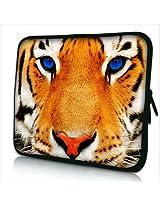 "Huado Tiger Orange 11"" iPad Sleeve"