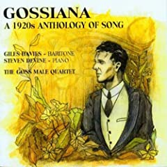 Gossiana: 1920s Anthology of Song