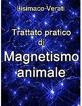 Trattato pratico di Magnetismo animale