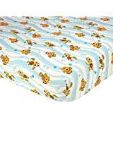 Disney Baby - Finding Nemo Crib Sheet