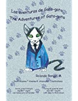 Las aventuras de Gato-gato: The Adventures of Gato-gato