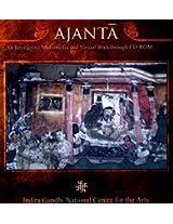 Ajanta... An Interactive Multimedia And Virtual Walkthrough (CD-ROM)