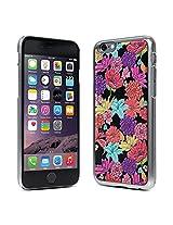 Cushi Case Original Flower - iPhone 6