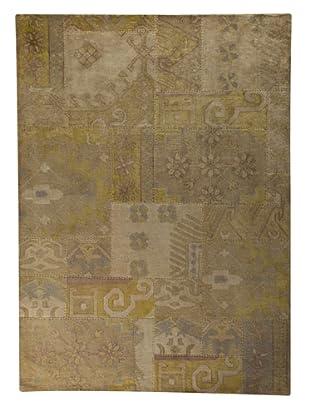 MAT Vintage Sarangi Rug (Beige)