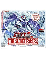 Secret Forces, The Booster Box Sw