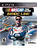 Nascar: The Game - Inside Line (PS3)