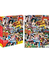 Aquarius DC Comics- Wonder Woman Puzzle