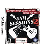 Jam Sessions 2(street Date 09-29-09)