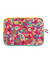 """Paisley Party Laptop Sleeve 13"""""""