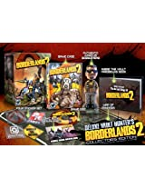Borderlands 2: Deluxe Vault Hunter's - Collectors Edition (PS3)