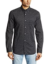 French Connection Men's Slim Fit Shirt