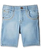 Gini & Jony Girls' Shorts