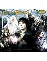 The Lord of the Rings 2015 Calendar