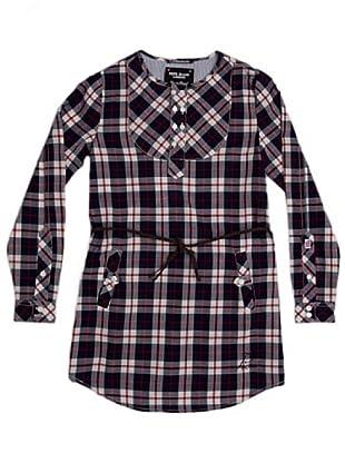 Pepe Jeans London Vestido Marelda (Negro)