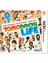Tomodachi Life (Nintendo 3DS) (NTSC - US Version)