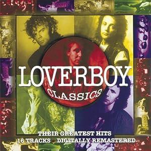 Loverboy Classics